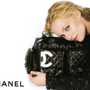 Chanel Wallpaper 13 300x300