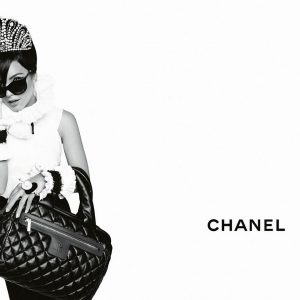 Chanel Wallpaper 17