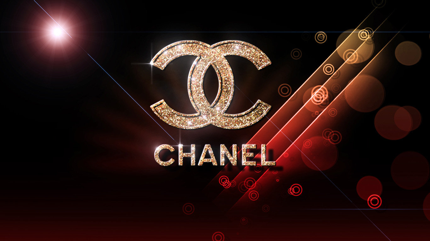 Chanel Wallpaper 4