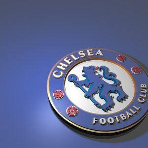 Chelsea Logo Wallpaper 1