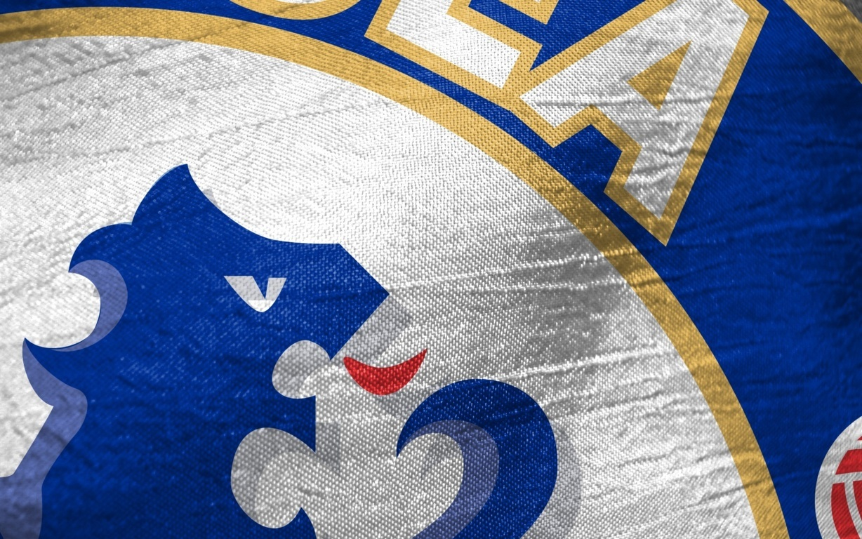 Chelsea Logo Wallpaper 10