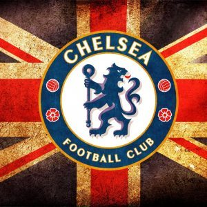 Chelsea Logo Wallpaper 12