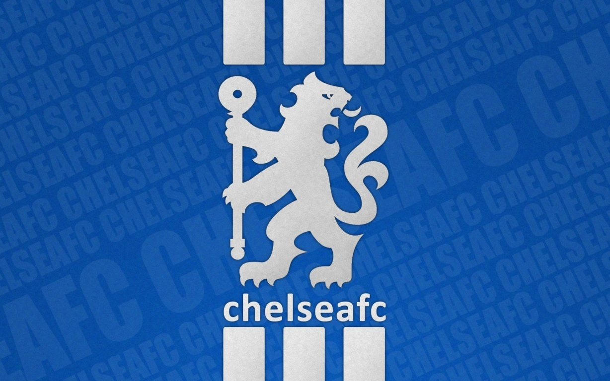 Chelsea Logo Wallpaper 13