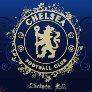 Chelsea Logo Wallpaper 17