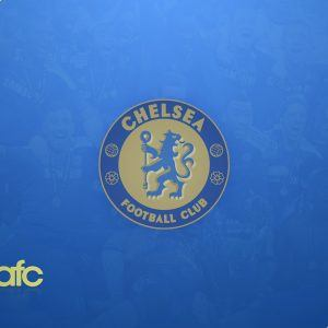 Chelsea Logo Wallpaper 2 300x300