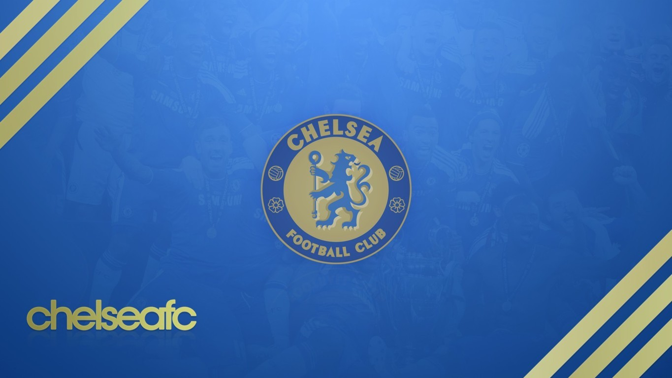 Chelsea Logo Wallpaper 2