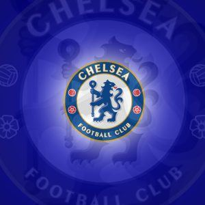 Chelsea Logo Wallpaper 5