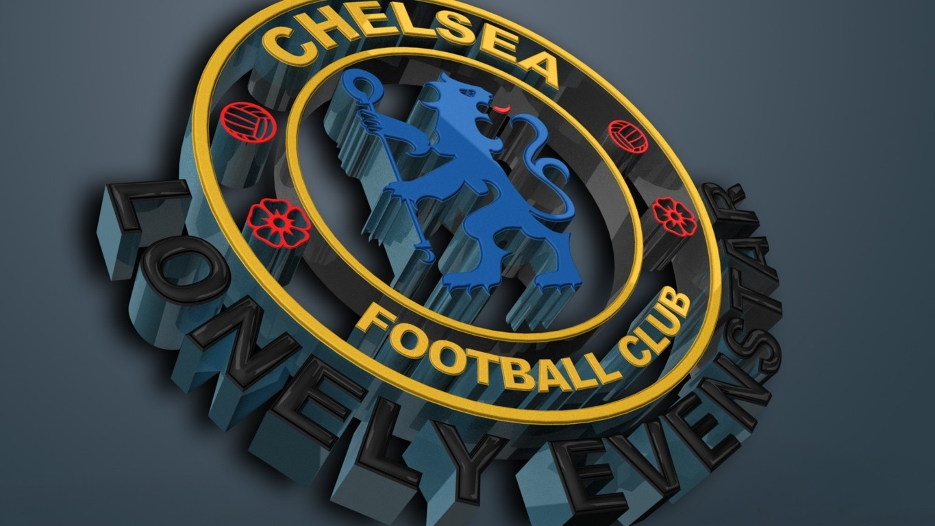 Chelsea Logo Wallpaper 6