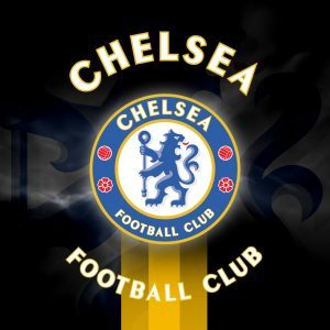 Chelsea Logo Wallpaper 9