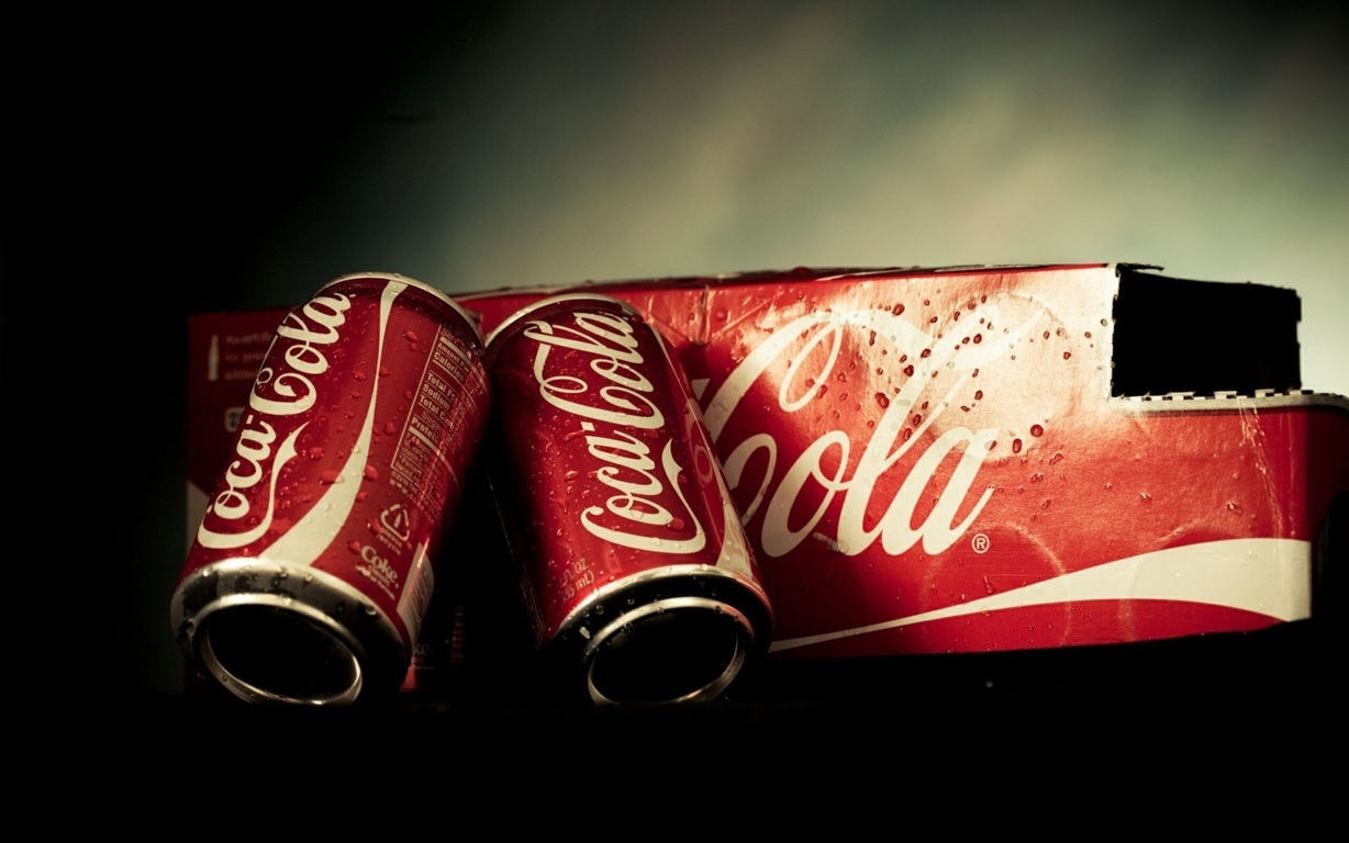 Coca Cola Wallpaper 40