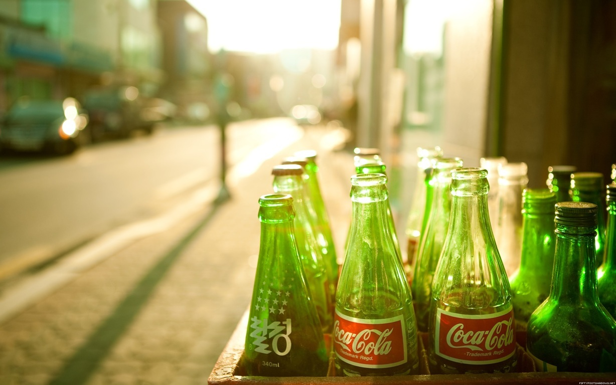 Coca Cola Wallpaper 7
