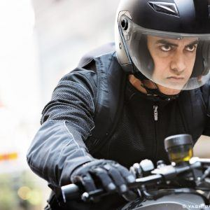 Dhoom 3 Wallpaper 11