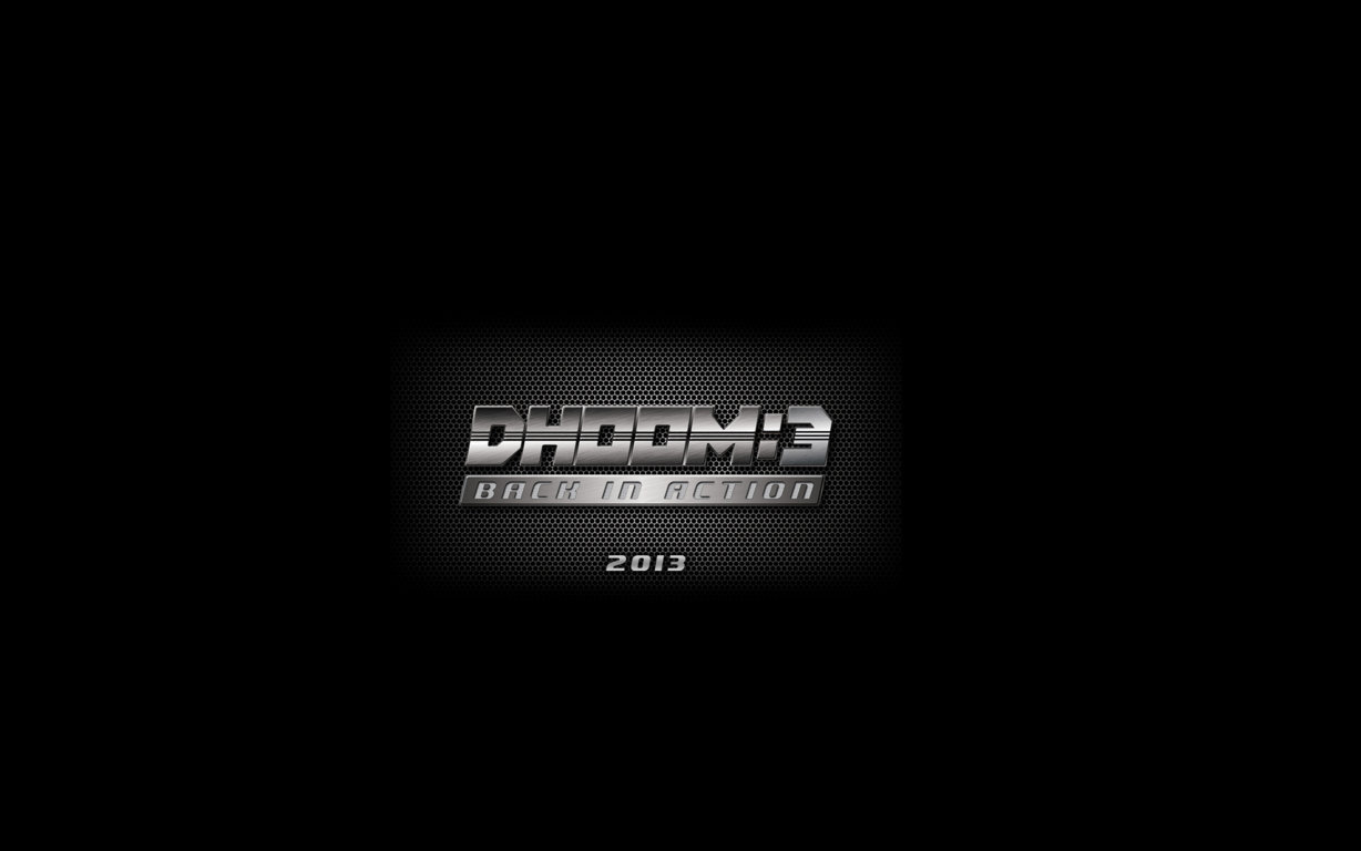 Dhoom 3 Wallpaper 12
