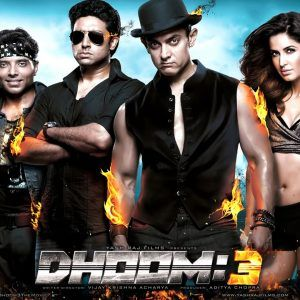Dhoom 3 Wallpaper 5 300x300