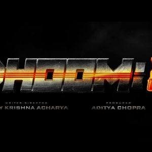 Dhoom 3 Wallpaper 6