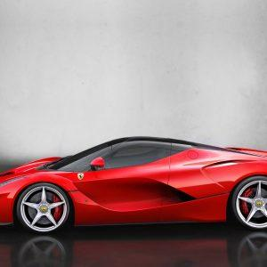 Ferrari LaFerrari 2014 Wallpaper 6 300x300