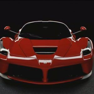 Ferrari LaFerrari 2014 Wallpaper 7 300x300