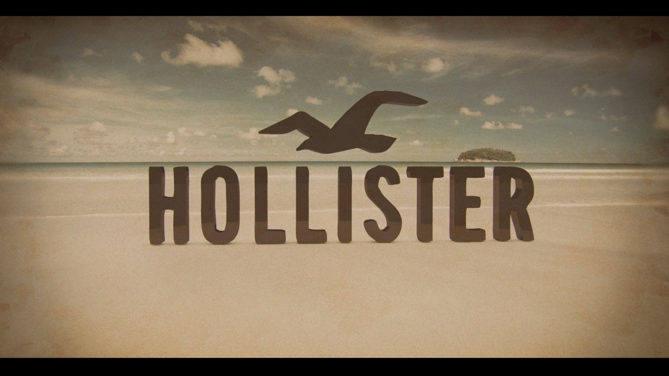 Hollister Wallpaper 3