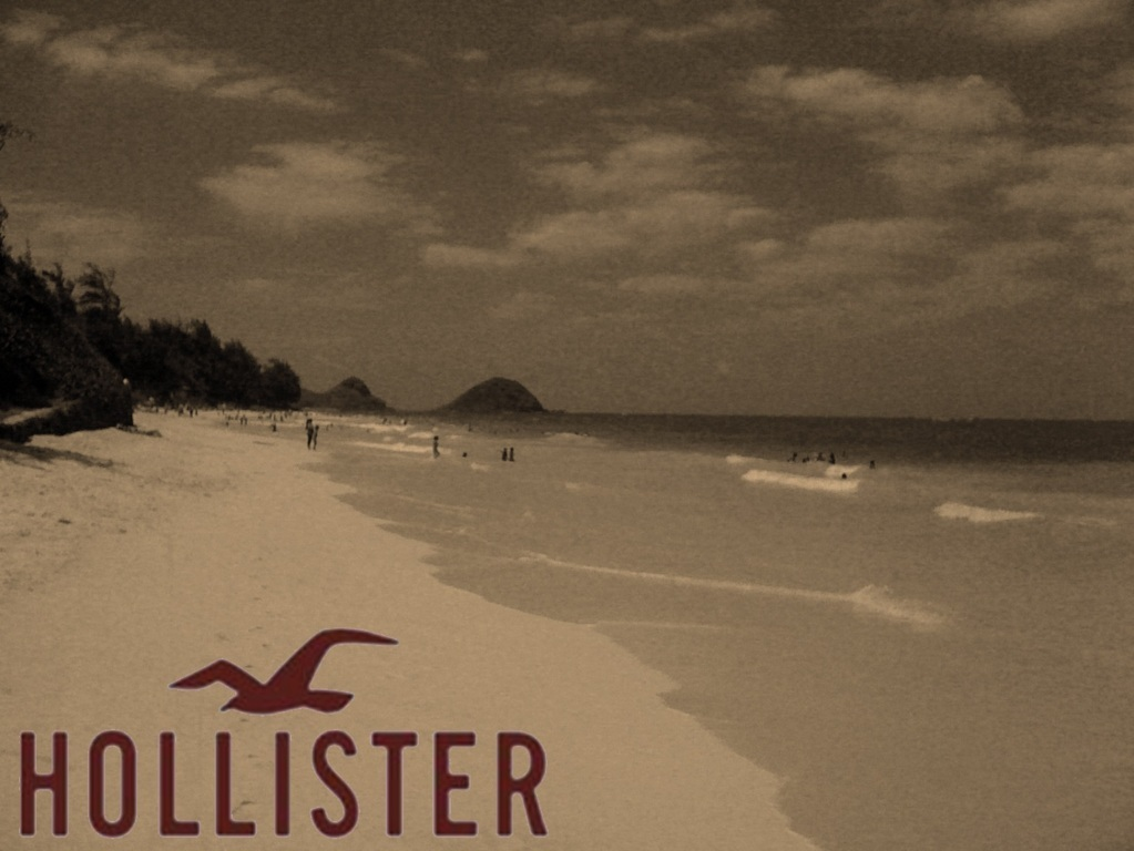 Hollister Wallpaper 9