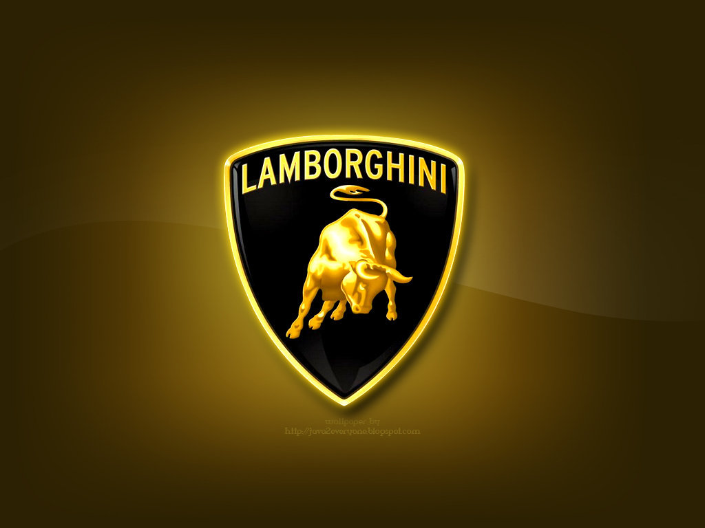 Lamborghini Logo Wallpaper 5