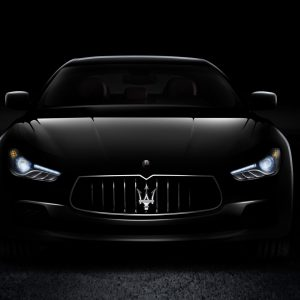 Maserati Ghibli Wallpaper 15