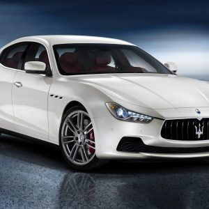 Maserati Ghibli Wallpaper 16 300x300