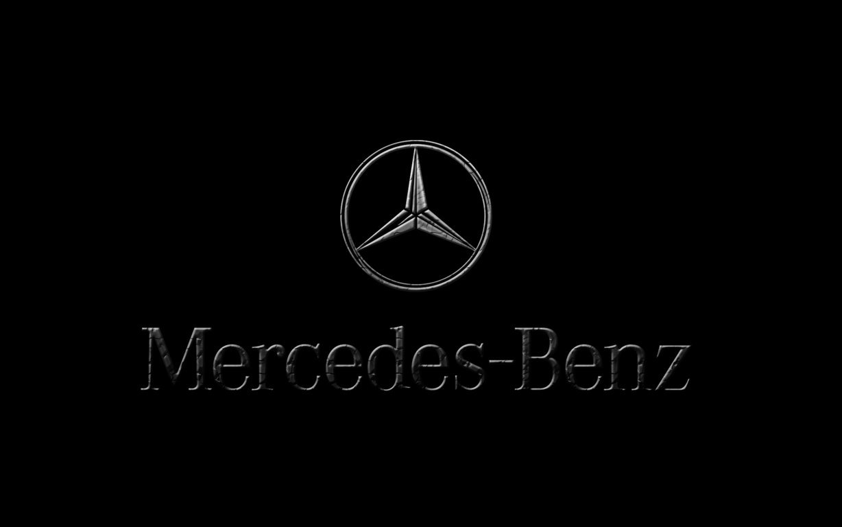 Mercedes Benz Logo Wallpaper 17