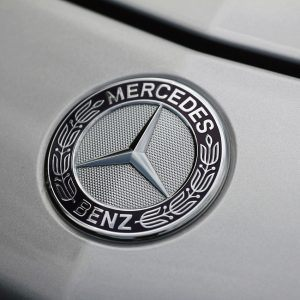 Mercedes Benz Logo Wallpaper 7 300x300