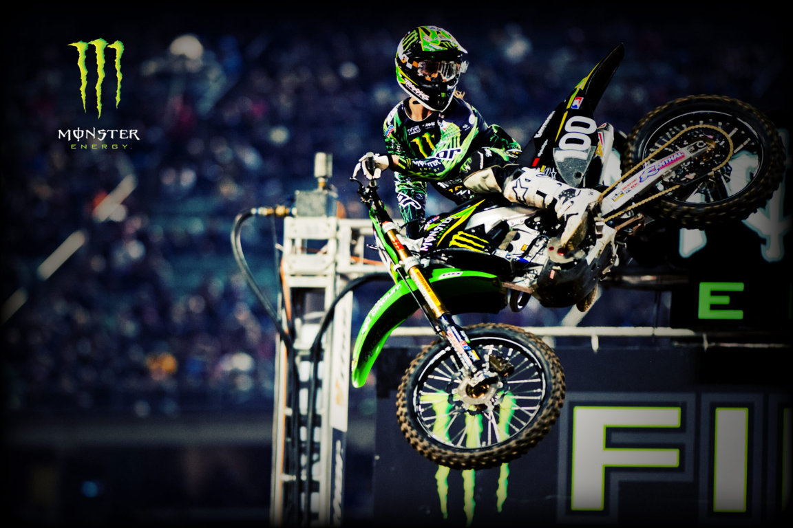 Monster Energy Wallpaper 5