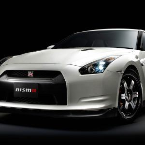 Nissan GT-R Nismo Wallpaper 1