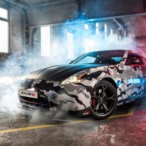 Nissan 370Z NISMO Set to Star in the 2013 Gumball 3000 Rally in