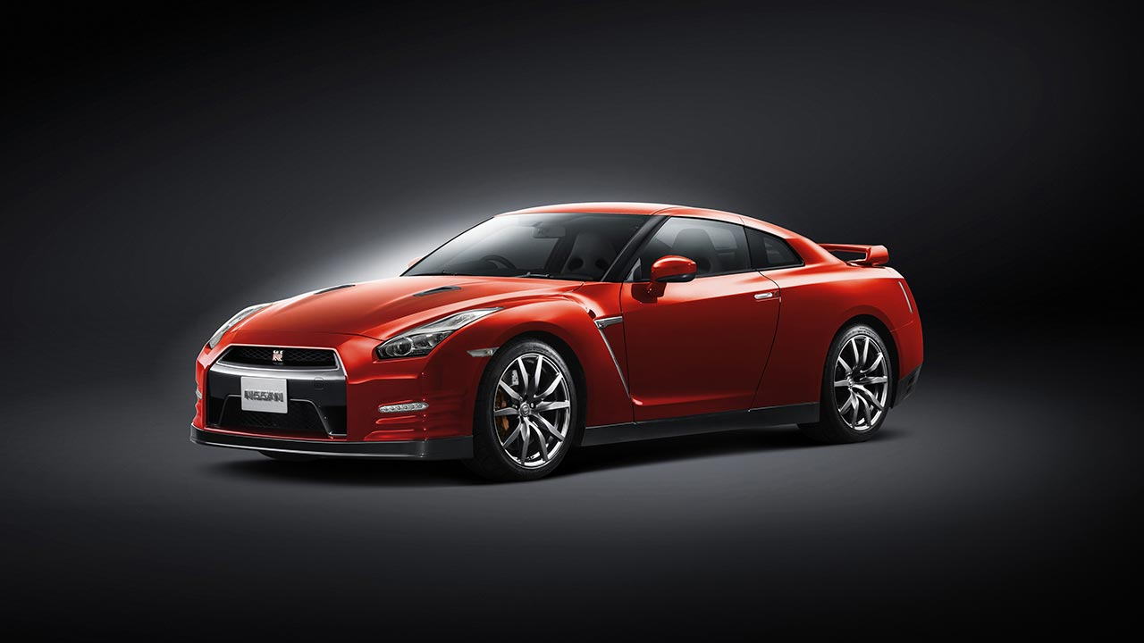 Nissan GT R Nismo Wallpaper 4