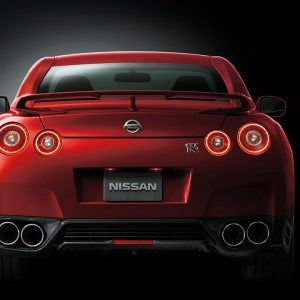 Nissan GT-R Nismo Wallpaper 5