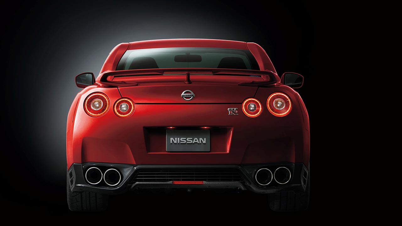 Nissan GT R Nismo Wallpaper 5