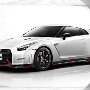 Nissan GT-R Nismo Wallpaper 9