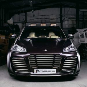 Porsche Cayenne Wallpaper 1 300x300