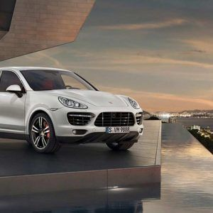 Porsche Cayenne Wallpaper 4 300x300