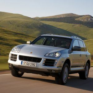 Porsche Cayenne Wallpaper 7 300x300
