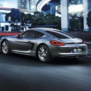 Porsche Cayman Wallpaper 5 300x300