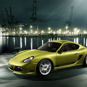 Porsche Cayman Wallpaper 9 300x300