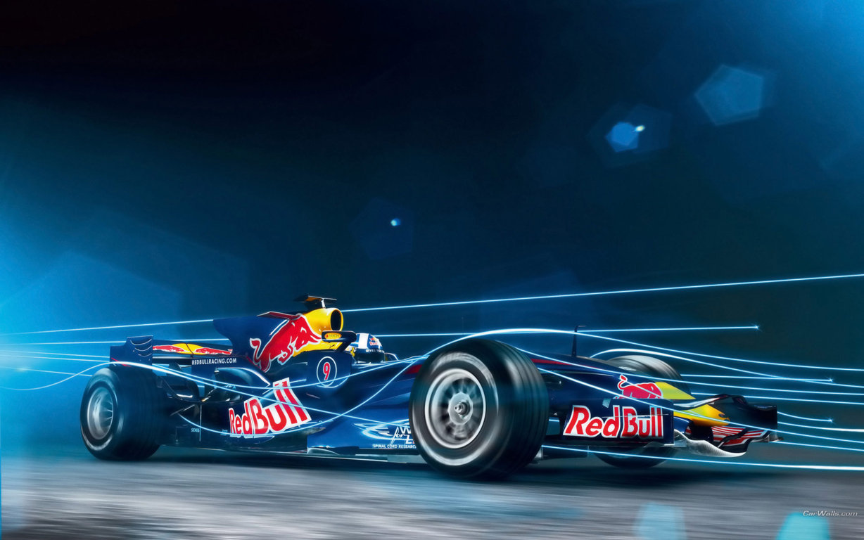 Red Bull Wallpaper 10