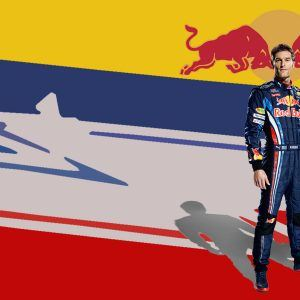 Red Bull Wallpaper 7 300x300