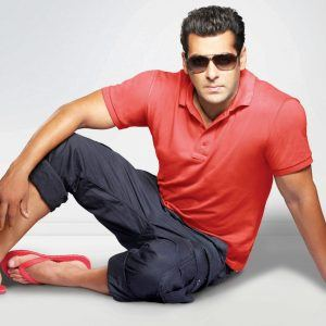 Salman Khan Bollywood Wallpaper 6