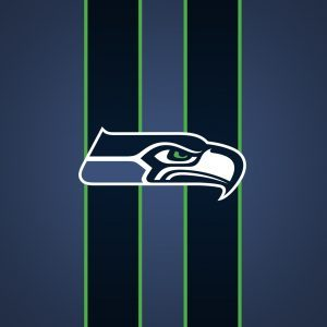 Seattle Seahawks Logo Wallpaper 11
