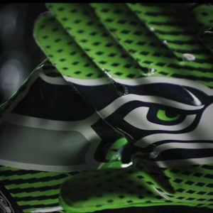 Seattle Seahawks Logo Wallpaper 3