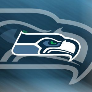 Seattle Seahawks Logo Wallpaper 5 300x300