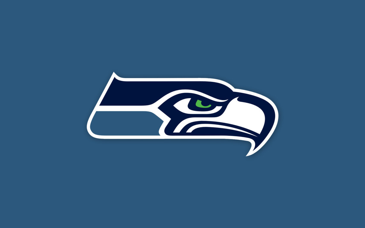 Seattle Seahawks Logo Wallpaper 6