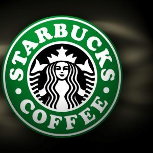 Starbucks Wallpaper 1