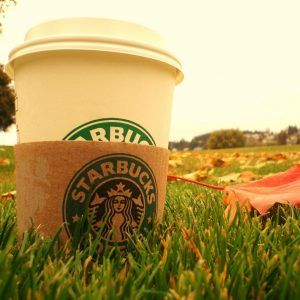 Starbucks Wallpaper 12