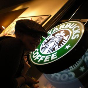 Starbucks Wallpaper 9 300x300